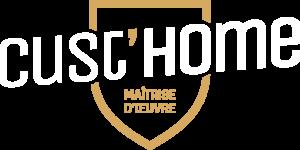 custhome logo