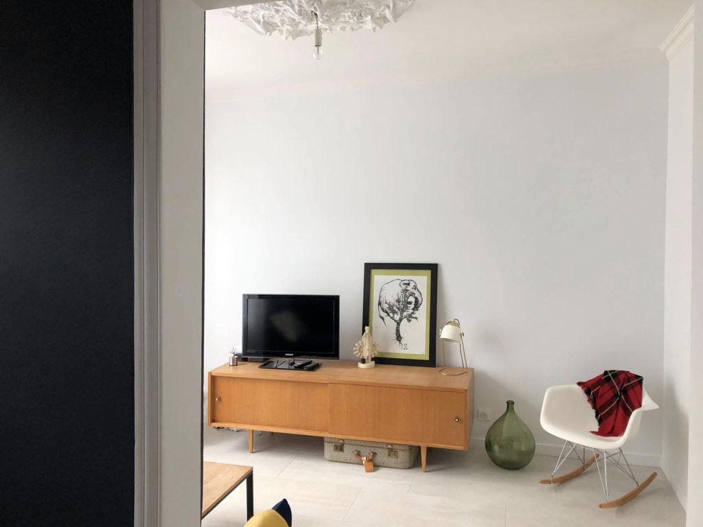 Renovation interieure reze