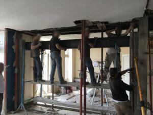 rénovation nantes rond point de rennes