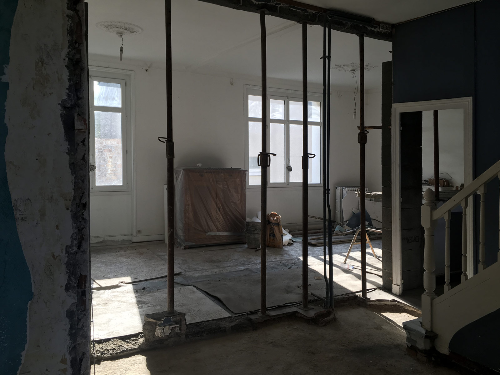 renovation interieure nantes